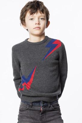 Zadig & Voltaire Chris Sweater