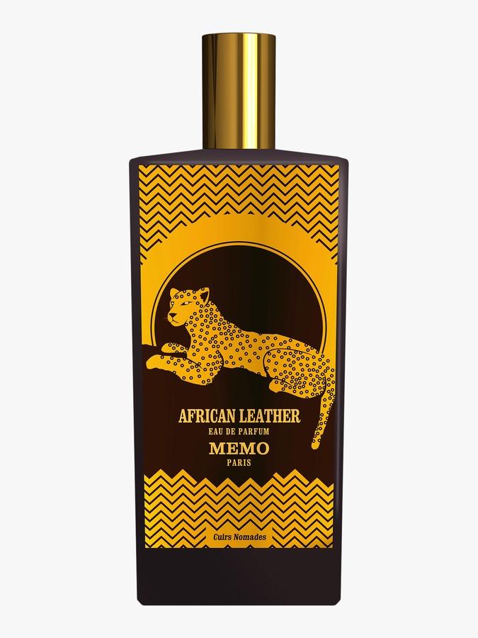 Memo Paris African Leather Eau De Parfum 75ml