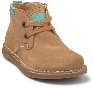 Birkenstock Mylo Sand Suede Chukka Boot - Discontinued (Little Kid)