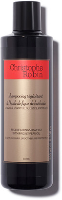 Christophe Robin Regenerating Shampoo w/ Prickly Pear Oil