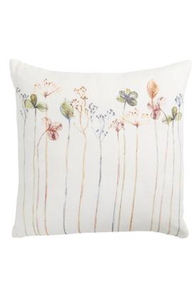 Treasure & Bond Long Stems Print Accent Pillow