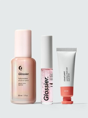 Glossier The Dewy Look