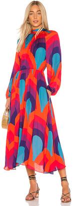 Rhode Resort Mai Dress