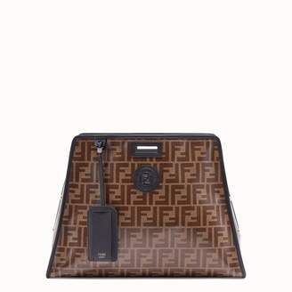 Fendi MEDIUM PEEKABOO DEFENDER