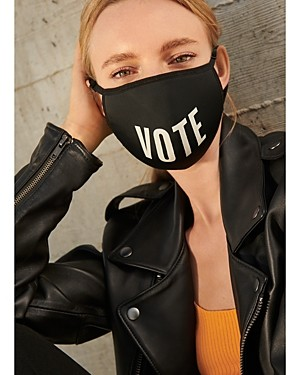 Bloomingdale's When We All Vote Face Masks, Set of 2 100% Exclusive