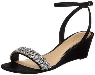 Badgley Mischka Women's BELLEVUE Sandal