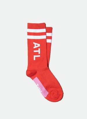 Tibi Airport Socks
