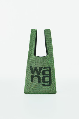 Alexander Wang Alexanderwang wangloc mini shopper