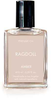 Ragdoll LA PERFUME OIL Amber