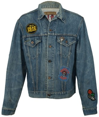 MadeWorn Grateful Dead Denim Jacket