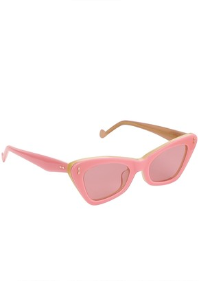 Zimmermann Tallow Sunglasses