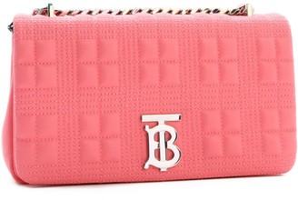 Burberry Small Lola Bag Pink