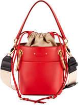 chloe-roy-mini-smooth-leather-bucket-bag