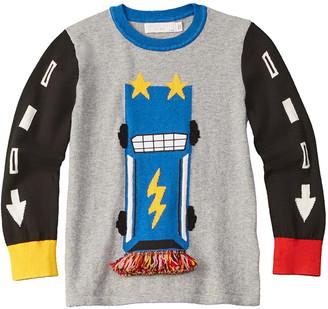 Stella McCartney Lucky Sweater