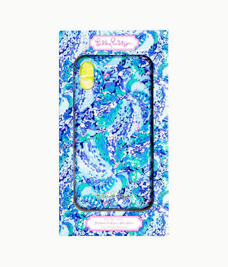 Lilly Pulitzer iPhone XS Max Classic Case