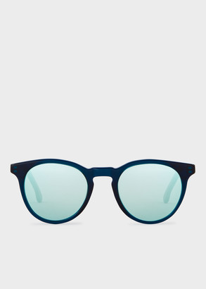 Paul Smith Peacock 'Archer V2' Sunglasses
