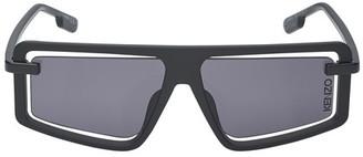 Kenzo Square Frame glasses