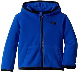 The North Face Kids Glacier Full Zip Hoodie (Toddler) (TNF Blue) Boy's Sweatshirt
