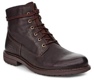UGG Morrison Plain Toe Boot