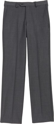Hart Schaffner Marx Stretch Wool Trousers