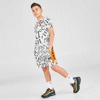 Nike Boys' Elite JDI Basketball Shorts