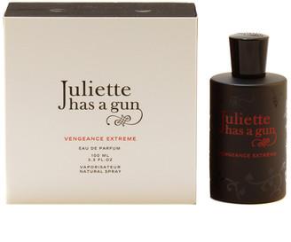 Juliette Has a Gun Lady Vengeance Extreme Women's 3.3Oz Eau De Parfum