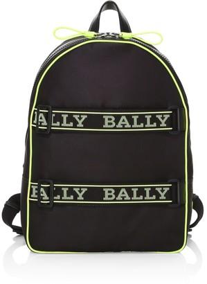 Bally Champion Charvey Pouch Crossbody Bag