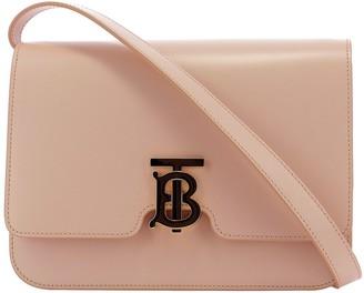 Burberry TB Plaque Shoulder Bag