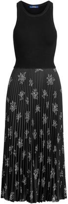 Polo Ralph Lauren Hys Sleeveless Dress