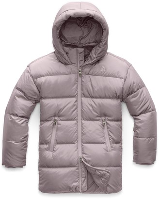 The North Face Gotham 550 Fill Power Down Parka