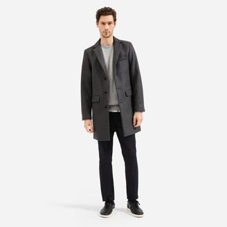 Everlane The ReWool Overcoat