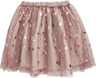Peek Aren't You Curious Felicity Tulle Skirt