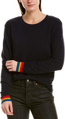 Monrow Crew Sweatshirt