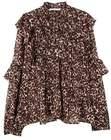 mango-ruffled-leopard-blouse