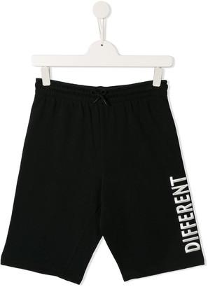 Molo Different Logo Shorts