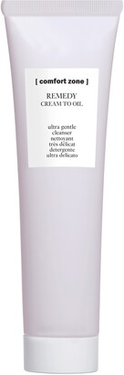 Comfort Zone Remedy Cream to Oil Gentle Cleanser