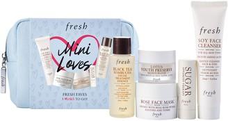 Fresh Mini Loves Faves