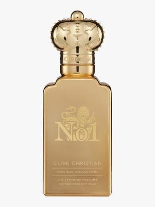 Clive Christian Original Collection No1 Feminine 50ml