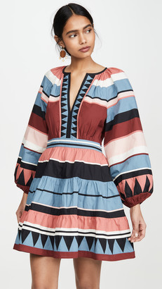 Ulla Johnson Mika Dress