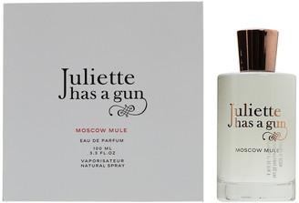 Juliette Has a Gun Moscow Mule 3.4Oz Eau De Parfum Spray