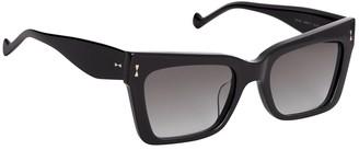 Zimmermann Cipher Cateye Sunglasses