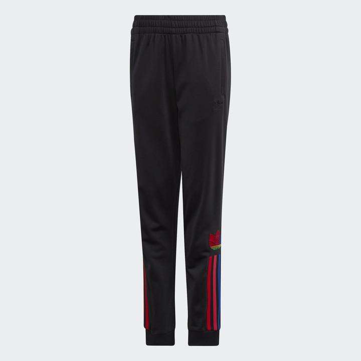 adidas Adicolor 3D Trefoil Track Pants