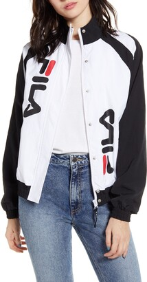 Fila Alecia Windbreaker Jacket