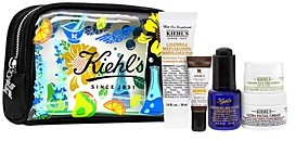 Kiehl's Healthy Skin Starter Kit ($85 value)
