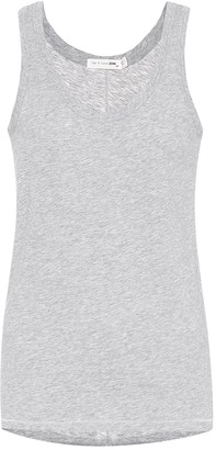Rag & Bone The Slub Tank cotton tank top