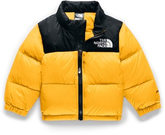 The North Face 1996 Retro Nuptse 700 Power Fill Down Jacket