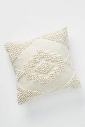 Anthropologie Bianca Indoor/Outdoor Pillow