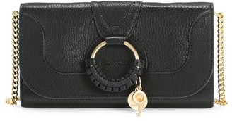 See by Chloe Hana Wallet-on-Chain