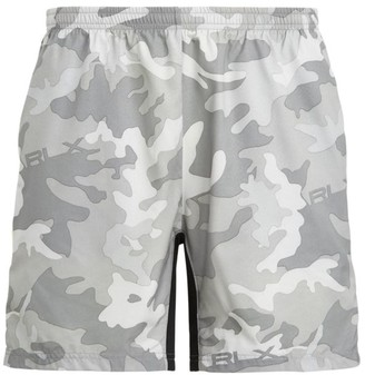 RLX Ralph Lauren Compression-Lined Shorts