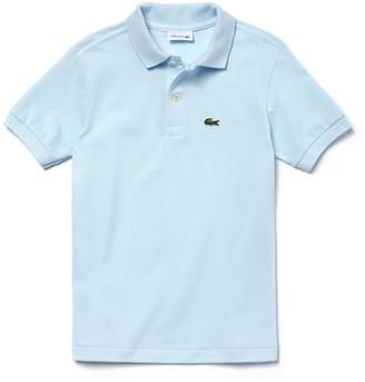 Lacoste Pique Cotton Polo